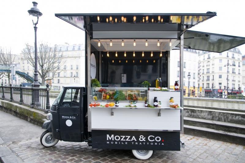 Ouvrir Un Food Truck Poulet