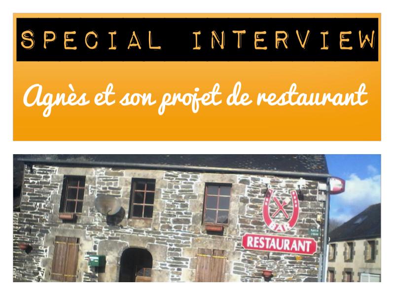 ouvrir restaurant milieu rural